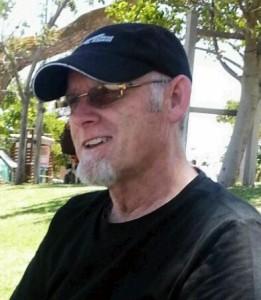 Dave Halkett