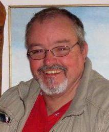 Tim Hart